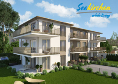 Solide Living Seekirchen