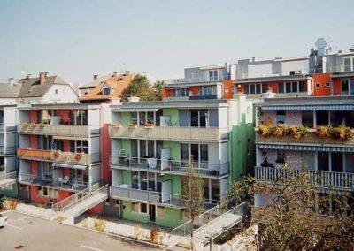 Wohnpark Itzling
